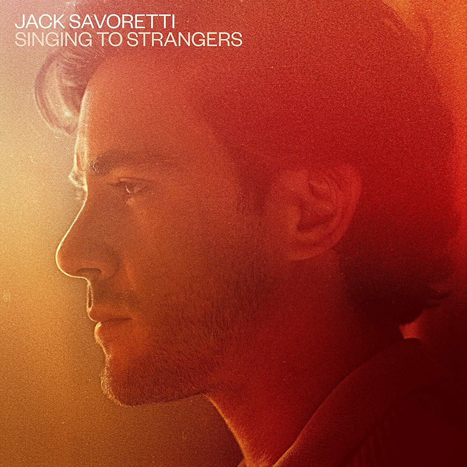 JACK SAVORETTI - SINGING TO STRANGERS (DELUXE) (LP)