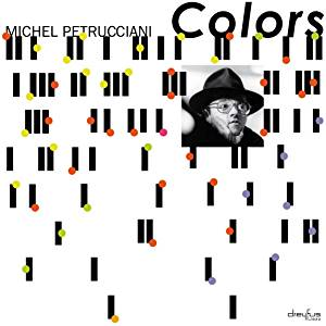 MICHEL PETRUCCIANI - COLORS (LP)