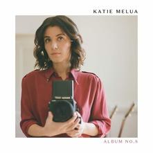 KATIE MELUA - ALBUM NO.8 (CD)
