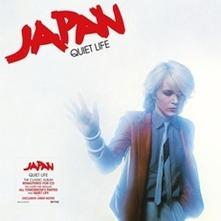 JAPAN - QUIET LIFE (CD)