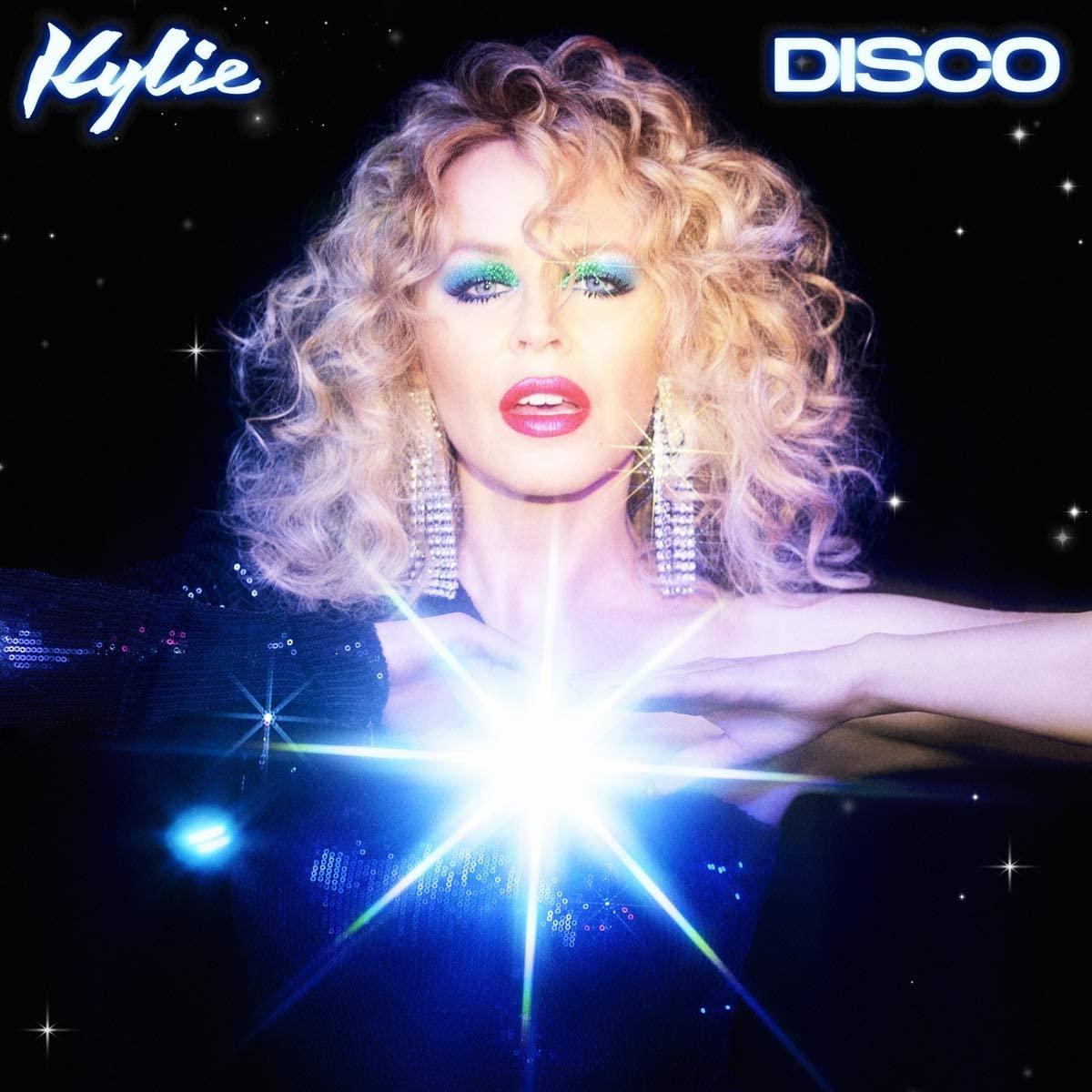 KYLIE MINOGUE - DISCO (CD)