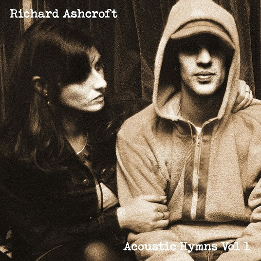 RICHARD ASHCROFT - ACOUSTIC HYMNS VOL. 1 (CD)