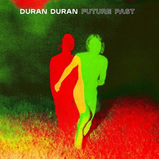 DURAN DURAN - FUTURE PAST (DELUXE EDITION) (CD)
