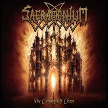 SACRAMENTUM - COMING OF CHAOS (CD)