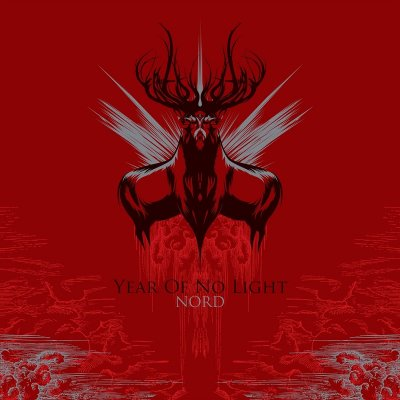 YEAR OF NO LIGHT - NORD (CD)