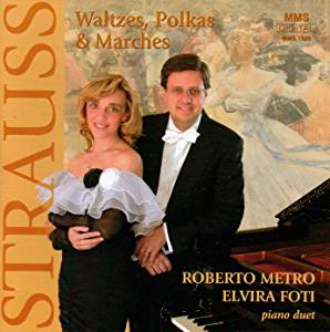 WALTZES,POLKAS & MARCHES (CD)