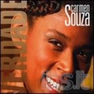 CARMEN SOUZA - VERDADE (CD)
