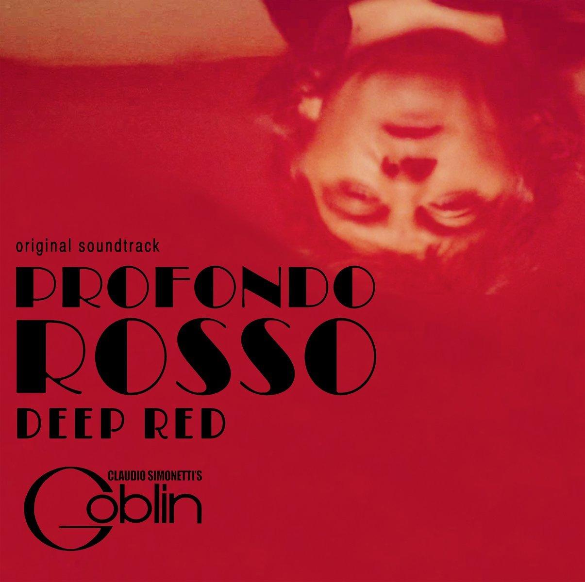 CLAUDIO SIMONETTI'S GOBLIN - PROFONDO ROSSO (CD)