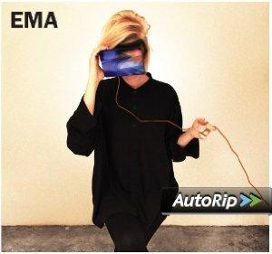 EMA - THE FUTURE'S VOID -DIGI (CD)