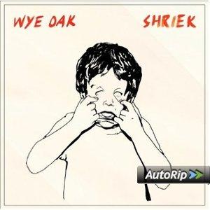 SHRIEK - WYE OAK -D.P. (CD)
