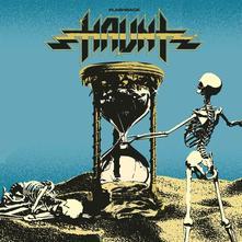 HAUNT - FLASHBACK (CD)