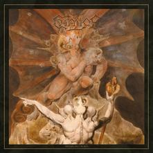 CHALICE - TREMBLING CROWN (CD)