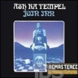 ASH RA TEMPEL - JOIN INN -RMX (CD)