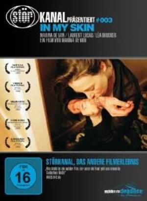 IN MY SKIN STRKANAL (DVD)