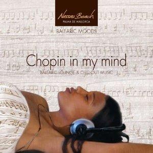 CHOPIN IN MY MIND -2CD (CD)