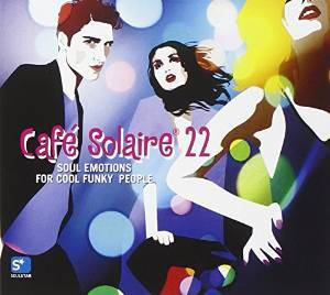 CAFE' SOLAIRE 22 -2CD (DVD)