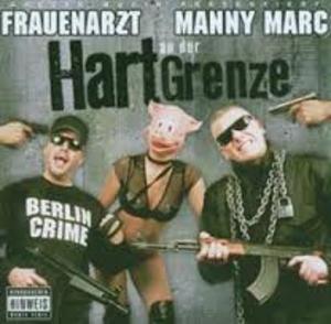 HART AN DER GRENZE -2CD (CD)