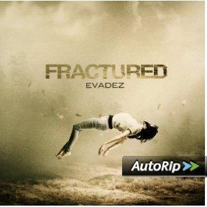 EVADEZ - FRACTURED -DIGIPACK (CD)