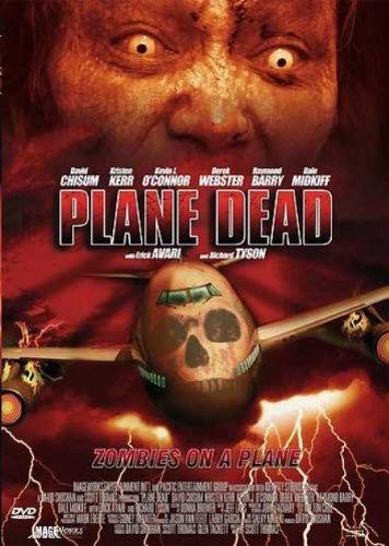 PLANE DEAD - AUDIO TEDESCO - USATO DVD (DVD)