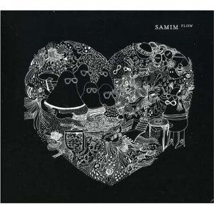 SAMIM - THE FLOW (CD)