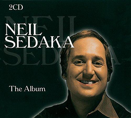 NEIL SEDAKA - THE ALBUM (2 CD) (CD)