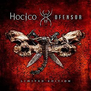 HOCICO - OFENSOR (CD)