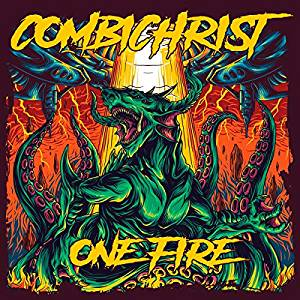 COMBICHRIST - ONE FIRE (CD)