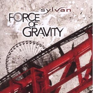 SYLVAN - FORCE OF GRAVITY (CD)