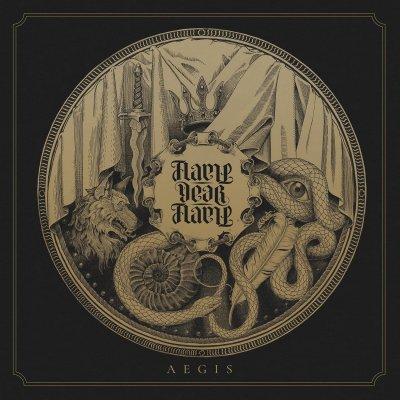 FLAME DEAR FLAME - AEGIS (CD)