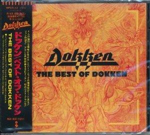 DOKKEN - BEST OF DOKKEN (CD)