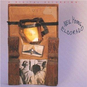 NEIL YOUNG - ELDORADO (CD)