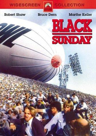 MOVIE - BLACK SUNDAY [EDIZIONE: GIAPPONE] (DVD)