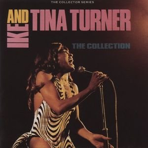 TINA TURNER - THE COLLECTION (CD)