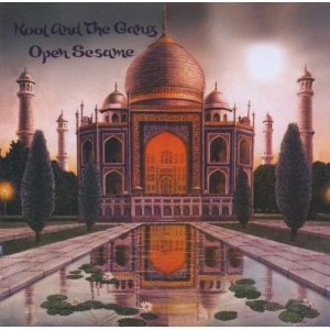 KOOL & THE GANG - OPEN SESAME (EXPANDED EDITION) (CD)