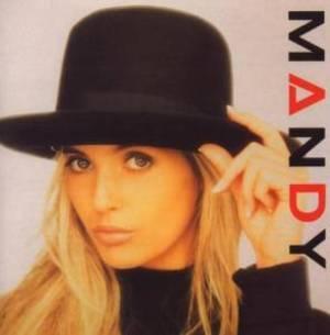 MANDY SMITH - MANDY (CD)
