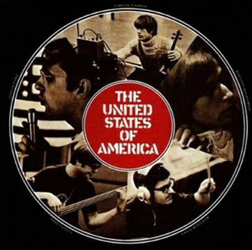UNITED STATES OF AMERICA (THE) - THE UNITED STATES OF AMERICA (C