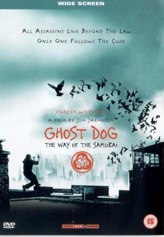 GHOST DOG - THE WAY OF THE SAMURAI [EDIZIONE: REGNO UNITO] (DVD)