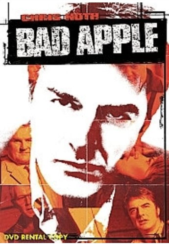 BAD APPLE - LA MELA MARCIA - EX NOLEGGIO (DVD)