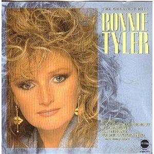 BONNIE TYLER - BEST OF (CD)