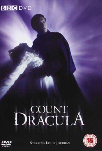 COUNT DRACULA [EDIZIONE: REGNO UNITO] (DVD)