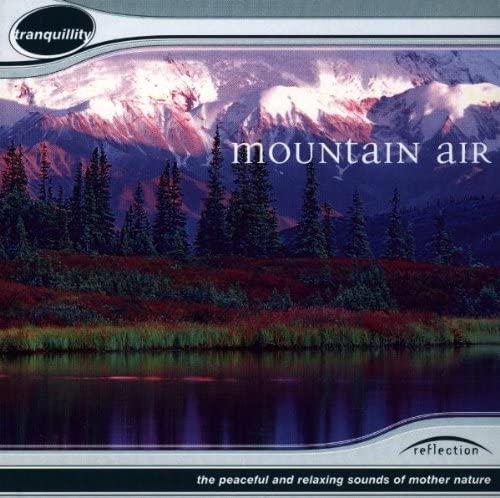 MOUNTAIN AIR -USATO (CD)