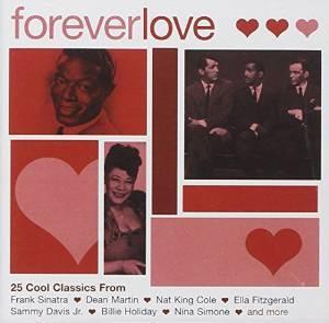 FOREVER LOVE (CD)