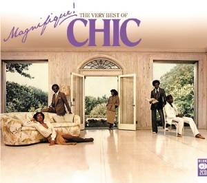 CHIC - MAGNIFIQUE (CD)