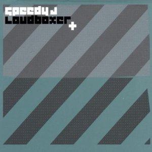 SPEEDY J - LOUDBOXER (CD)