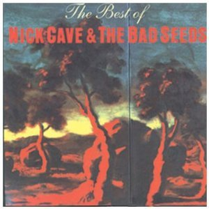 NICK CAVE - THE BEST OF NICK CAVE AND THE BAD SEEDS (CD)