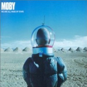 MOBY - WE ARE ALL MADE OF STARS RMX (CD)