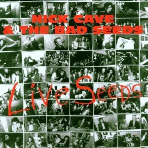 NICK CAVE - LIVE SEEDS (CD)