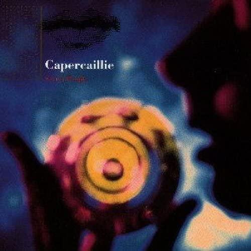 CAPERCAILLIE - SECRET PEOPLE (CD)