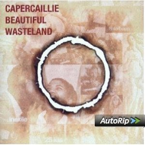 CAPERCAILLIE - BEAUTIFUL WASTELAND (CD)