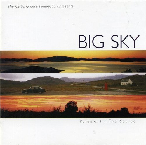 BIG SKY (CAPERCAILLIE) - VOLUME 1: THE SOURCE (CD)